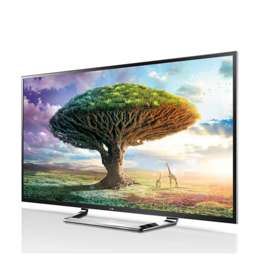 Smart Share TV 84″ – LG