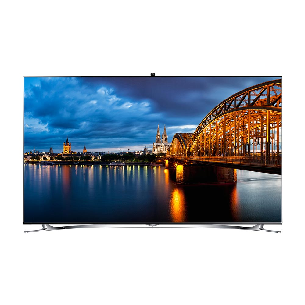 Smart TV LED 65″ UN65F8000AF – Samsung